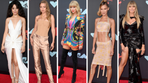 2019 MTV Video Music Awards Red Carpet