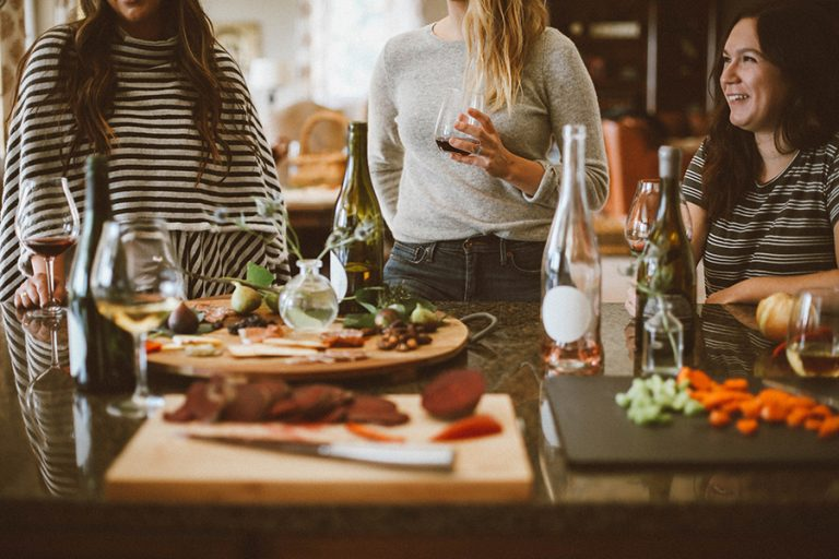 Gadgets for People who Love Entertaining