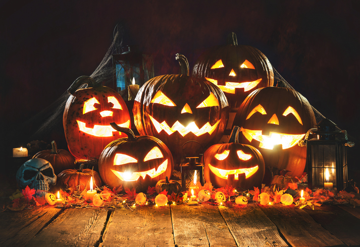 Spooktacular Ways to Celebrate Halloween