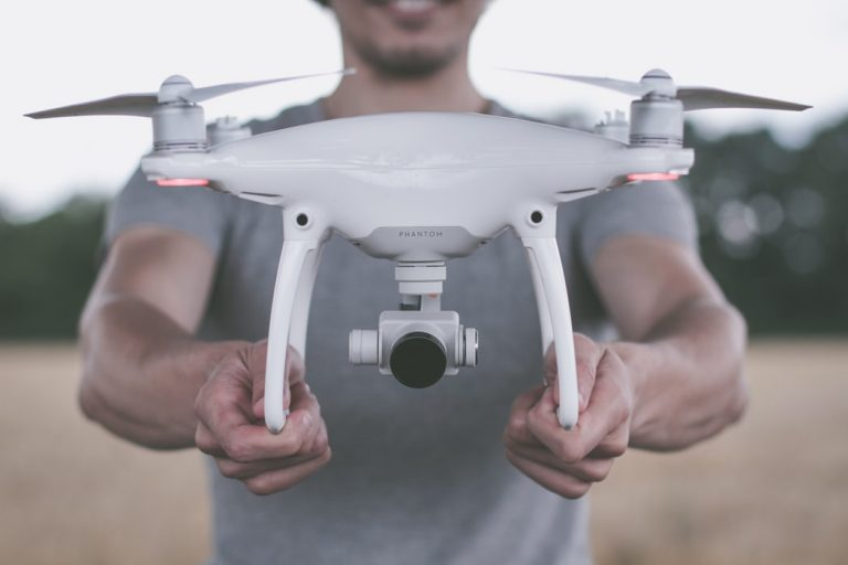 2019's Best Drone Companies and Their Models