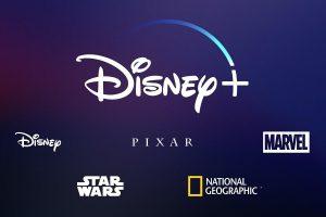 Disney+ benefits