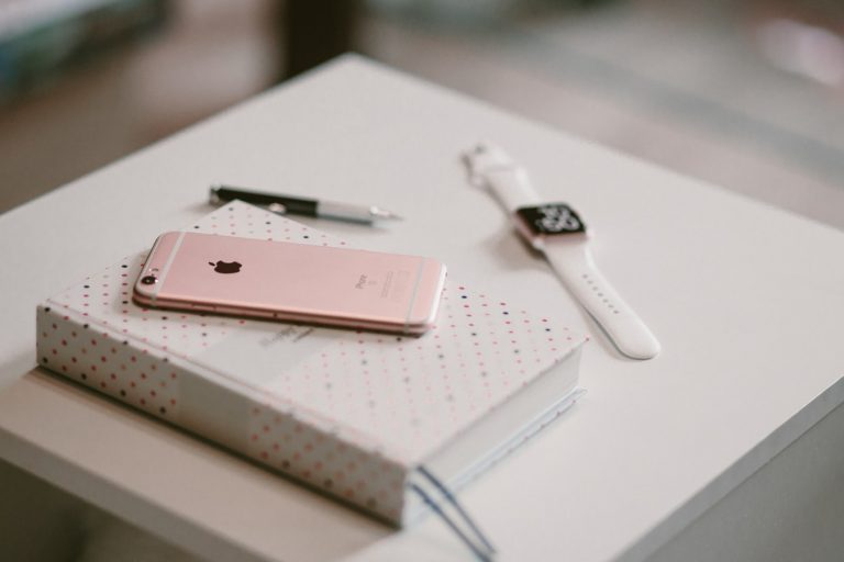 Five of the Best Lifestyle Apps