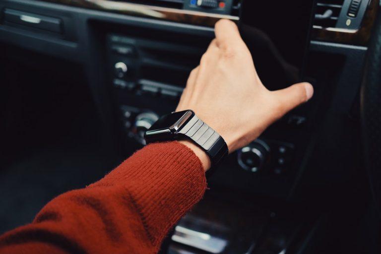 Google Fitbit Smartwatch