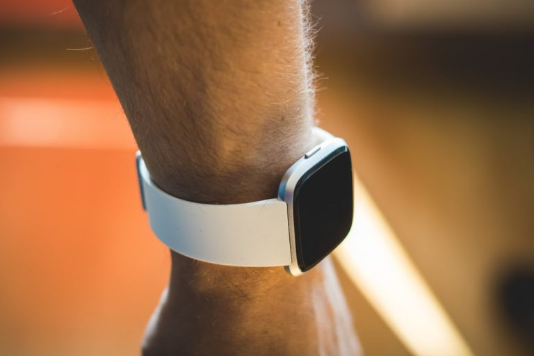 Where Health and Fitness Meets Tech: The Fitbit