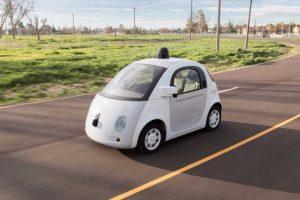 California Opens the Door for Autonomous Vehicles