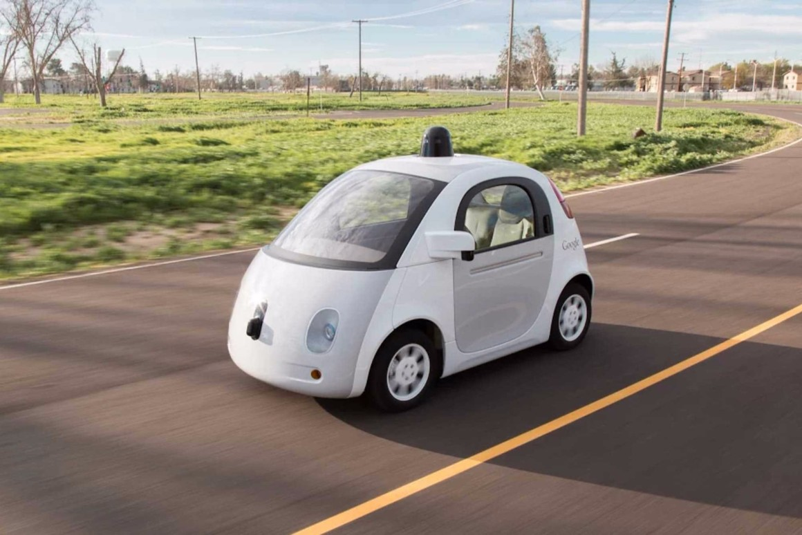 California Opens the Door for Autonomous Vehicles
