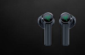 The Razer Hammerhead Bluetooth 5.0 TWS Earphones Wireless Earbuds Combines Wireless Freedom with Excellent Sound