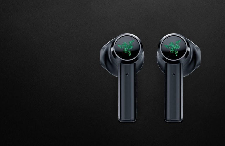 The Razer Hammerhead Bluetooth 5.0 TWS Earphones Wireless Earbuds Combines Wireless Freedom with Excellent Sound