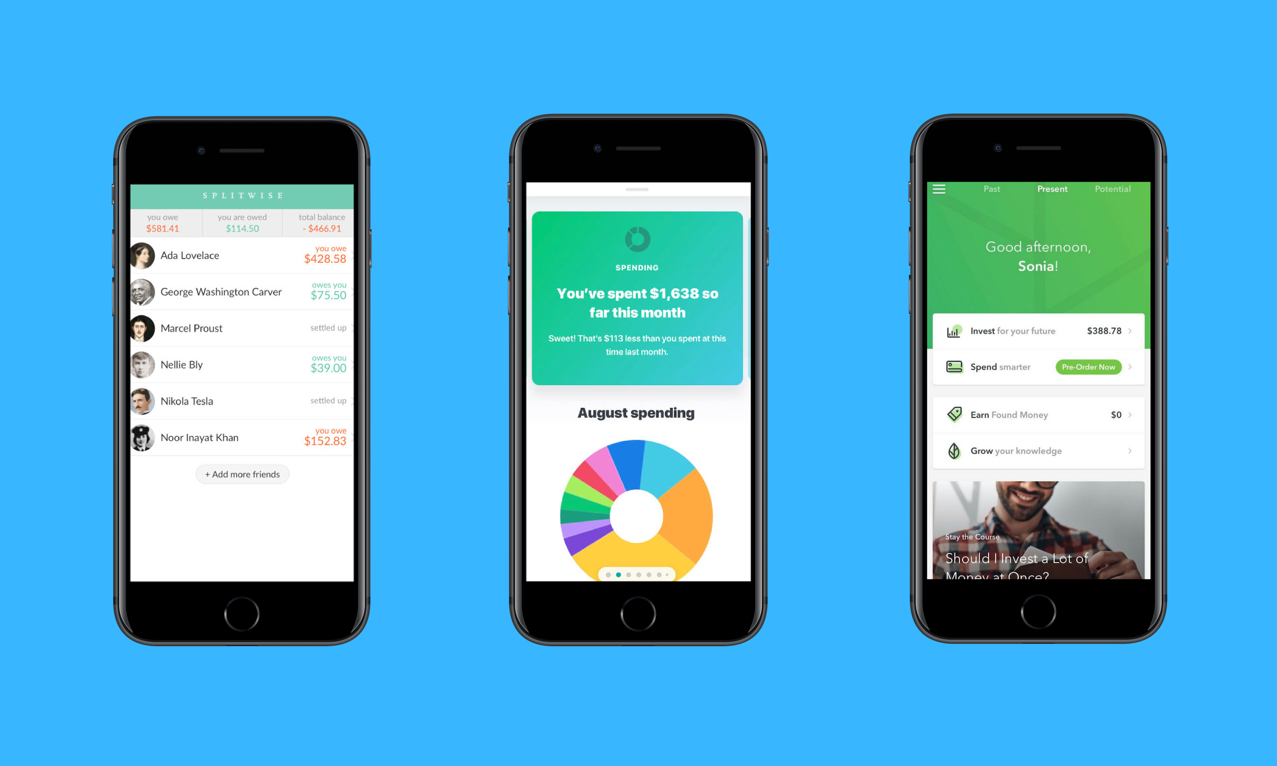 Dealing with your finances can be difficult and a chore. Find your next financial advisor with the best budgeting apps that do most of the hard work for you.